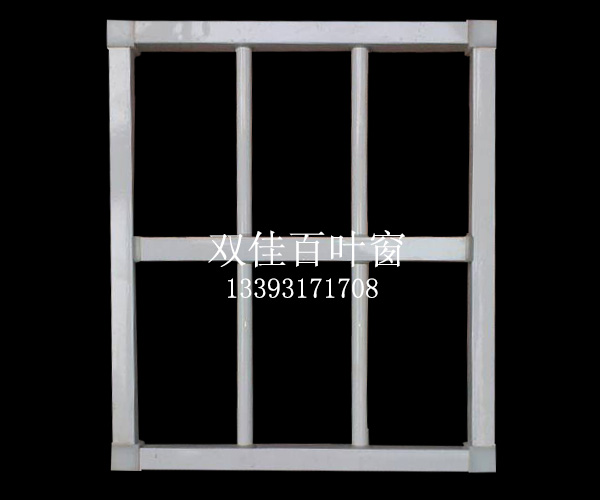 铝合金窗框